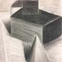 0Students' Work Drawing 2016